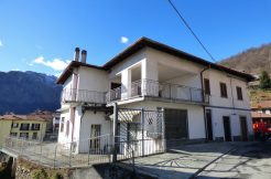 Detached House Dongo Lake Como
