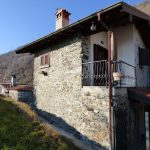 Lake Como Gravedona Ed Uniti Renovated Rustico Lake View 1,5 km from the lake