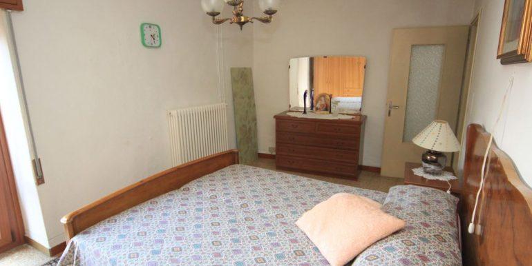 House with 2 Apartments Domaso Lake Como - sunny location