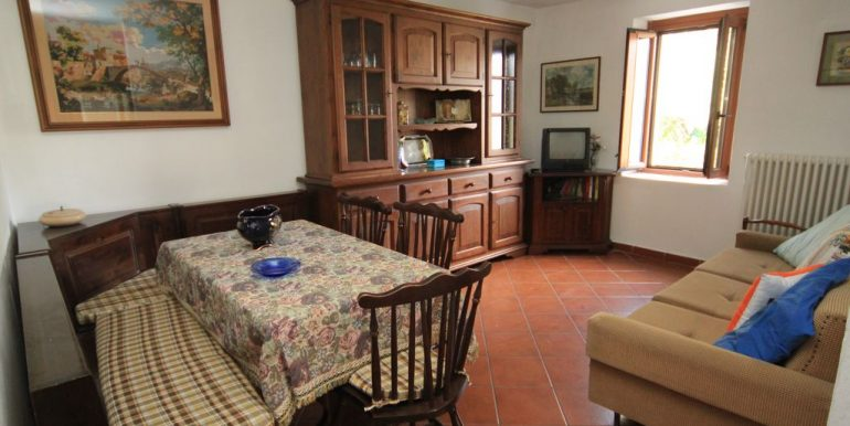 House with 2 Apartments Domaso Lake Como with Garden 1,5 km from the lake