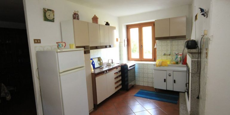 House with 2 Apartments Domaso Lake Como with Terrace