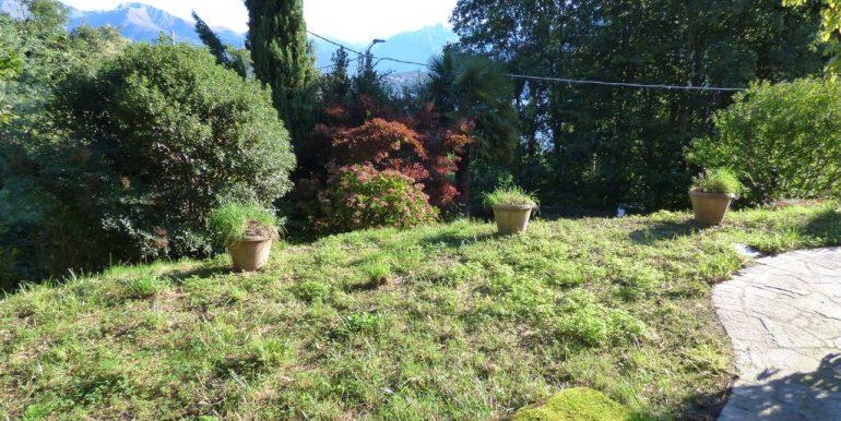 Renovated Rustico Cremia - garden
