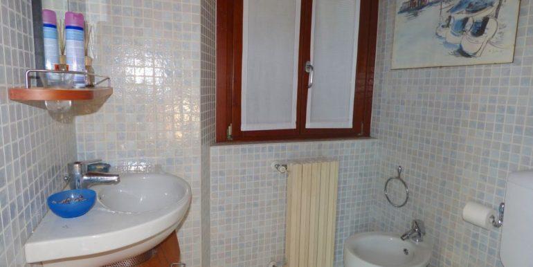 Renovated Rustico Cremia - bathroom
