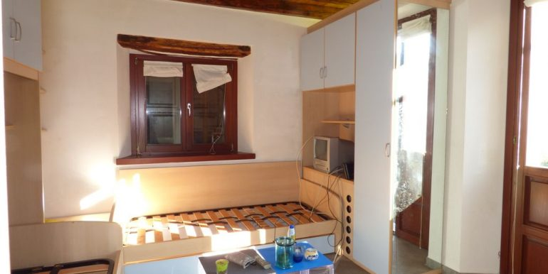 Renovated Rustico Cremia - bedroom