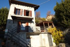 Detached House Pianello del Lario sunny location