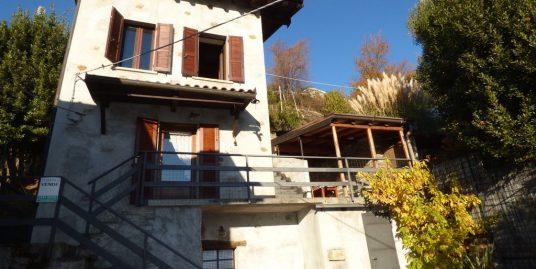Detached House Pianello del Lario with Lake View