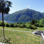 House Valsolda Lake Lugano