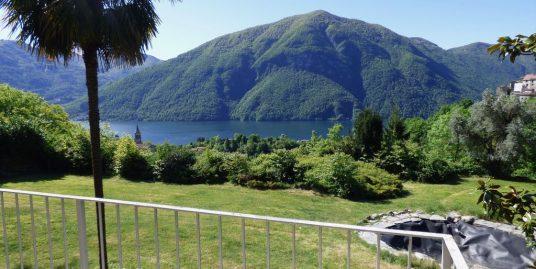 Detached House Valsolda Lake Lugano