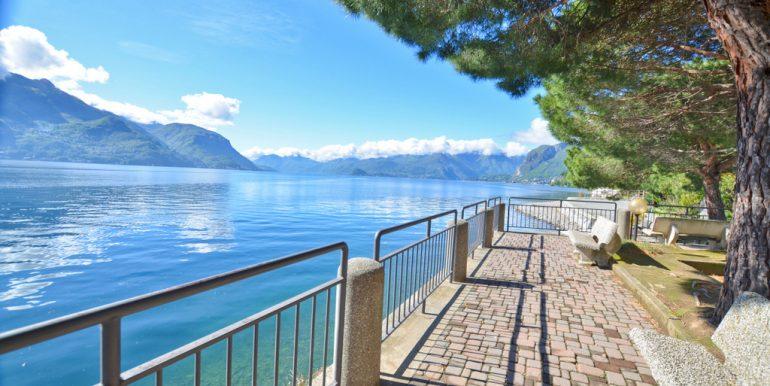 Lake Como San Siro