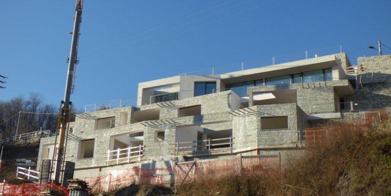 Cremia - appartamenti moderni