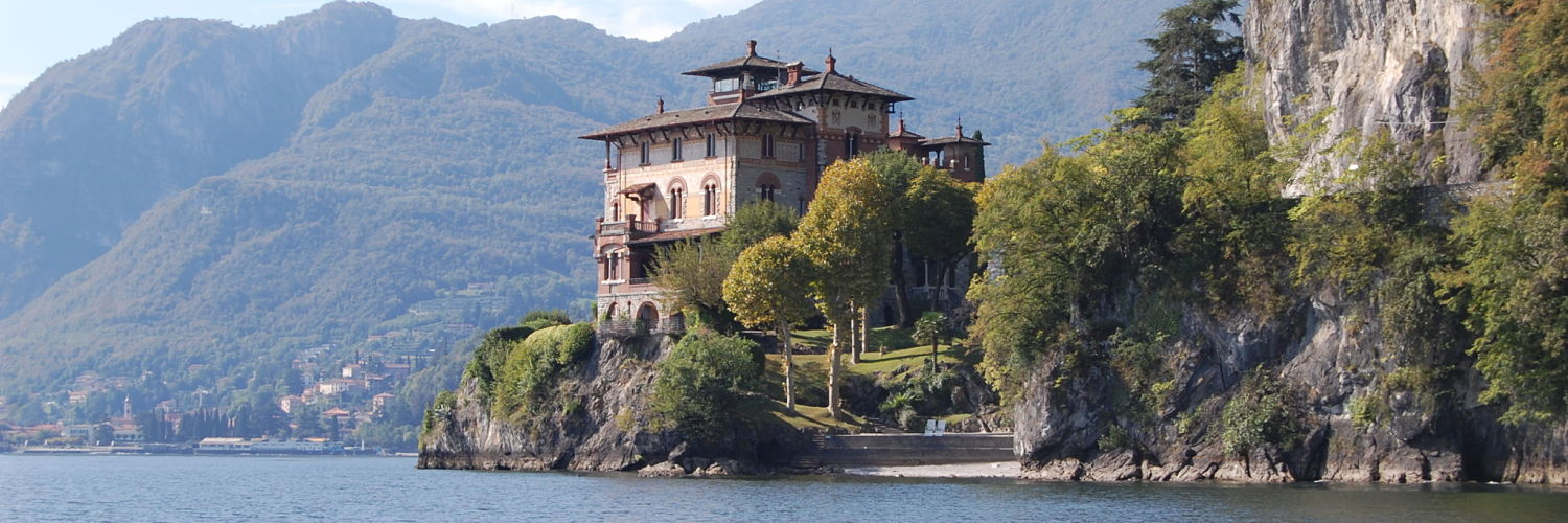 Lake Como San Siro Apartment with balcony