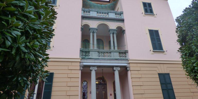 Apartment Menaggio in Period Villa with Lake view
