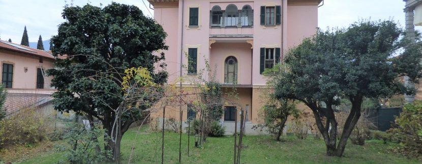 Apartment Menaggio in Period - garden