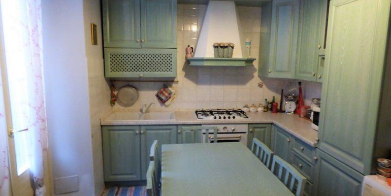 Apartment Menaggio in Period Villa - kitchen