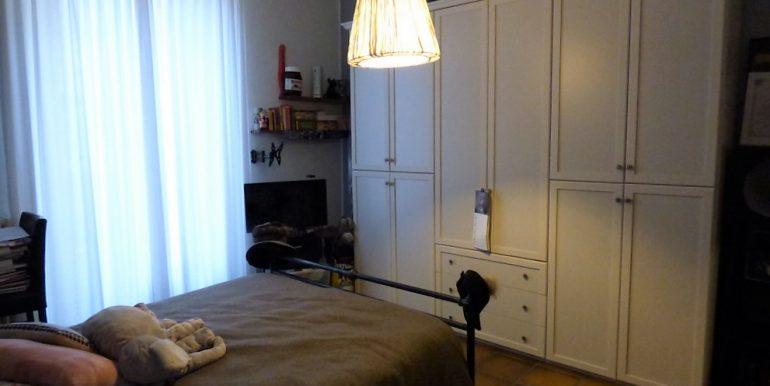 Apartment Menaggio - bedroom