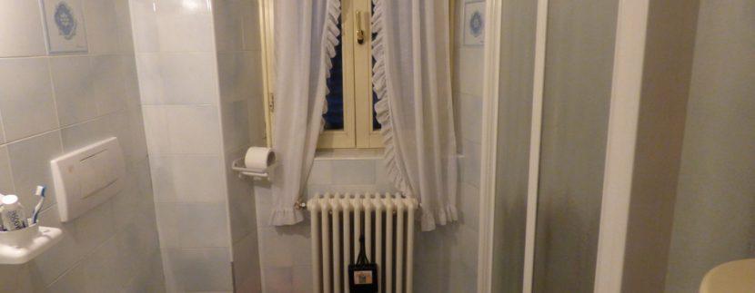 Apartment Menaggio in Period - bathroom