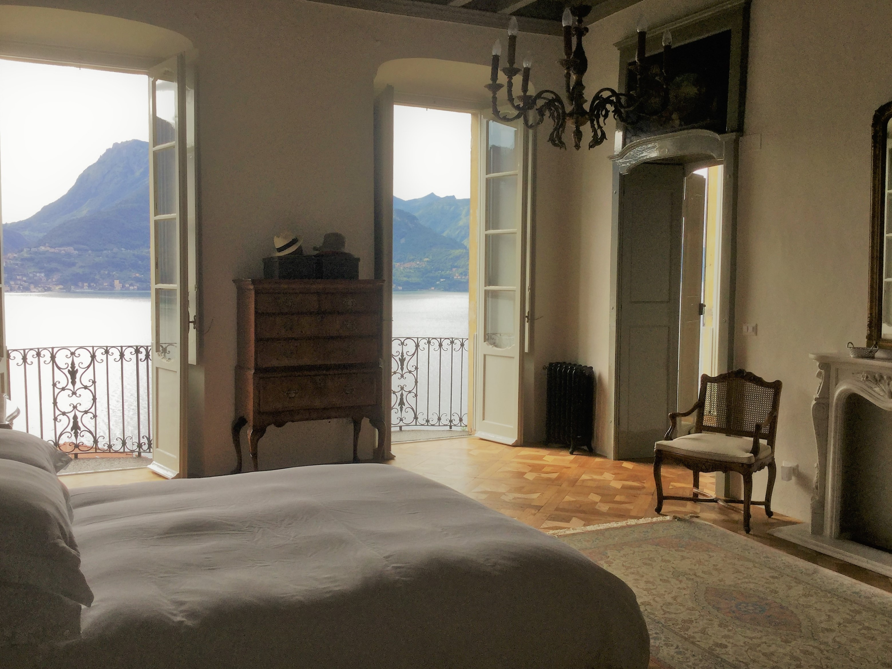 Lake Como - San Siro