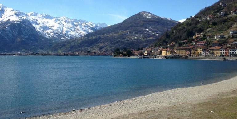 Lake Como Vercana Furnished Apartment