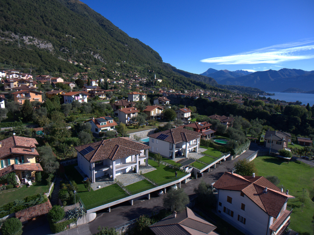 Ossuccio Apartments With Lake View Lake Como