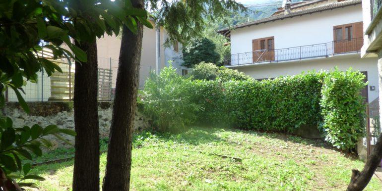House Cremia with garden - Lake Como