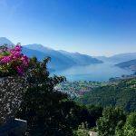 Lake Como Gravedona ed Uniti -