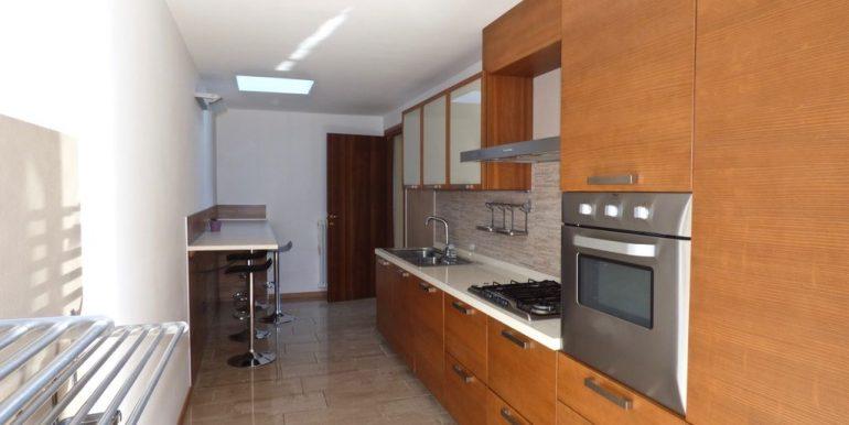 Apartment with Lake View Gravedona ed Uniti with Garage