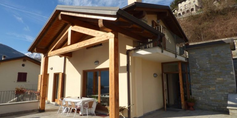 Apartment with Lake View Gravedona ed Uniti sunny location