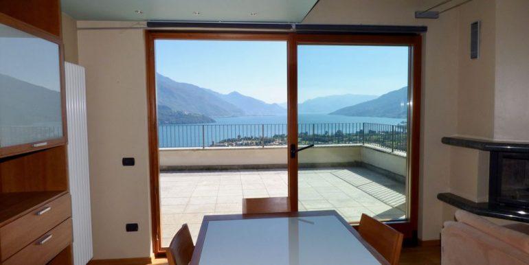 Apartment with Lake View Gravedona ed Uniti lake como