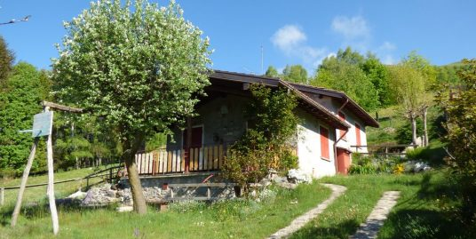 House with Garden Gravedona ed Uniti Hillside