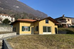 Beautiful Independent Villa Lake Como Lenno with Garden - front