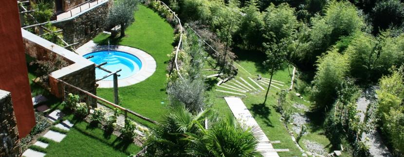 Residence With Swimming Pool Lake Como Menaggio