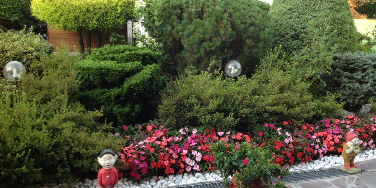 Castiglione D'Intelvi Villa with garden, swimming pool