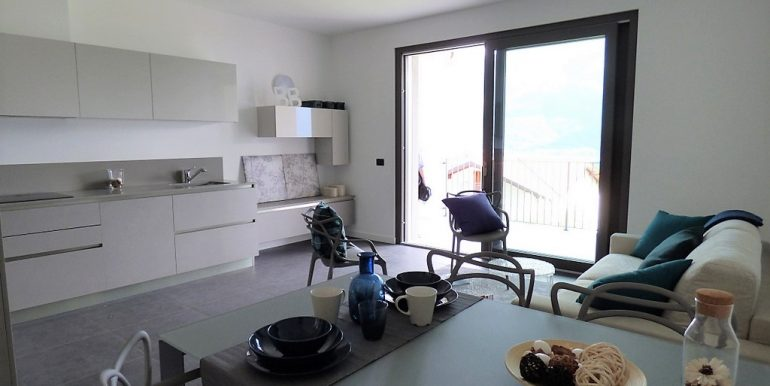 Ossuccio Apartments With Lake View - Great deal!!