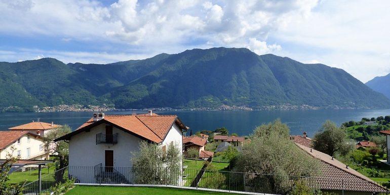 Lake view - Ossuccio