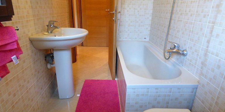 Apartment Tremezzina - Bathroom with bathroom