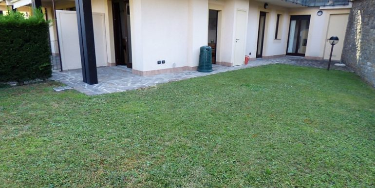 Apartment Tremezzina - garden