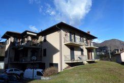Lake Como Menaggio apartment with terrace and garden