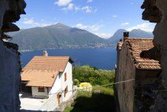 Apartment San Siro Lake Como with Balcony - second floor