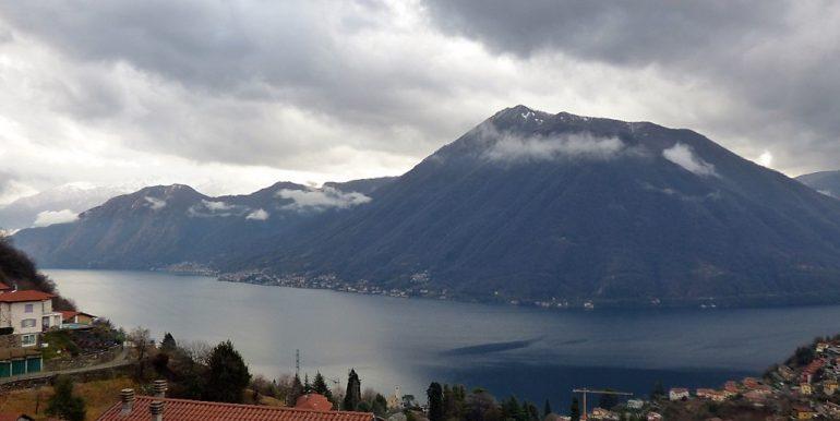 Lake Como view - Lake view
