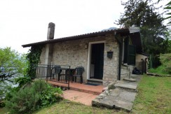 Argegno Renewed Rustico With View - Lake Como