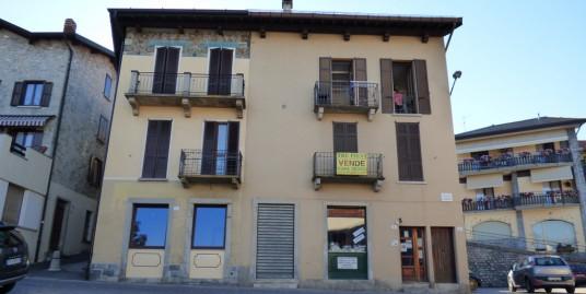 Apartment With Balcony Lake Como Lanzo Intelvi
