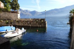 Lake Como Carate Urio Furnished House with Lake View