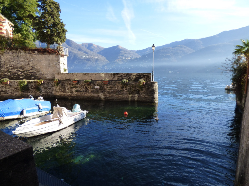 Lake Como Carate Urio Furnished House with Lake View