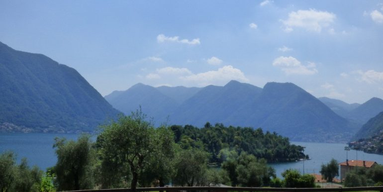Lake Como view - Ossuccio