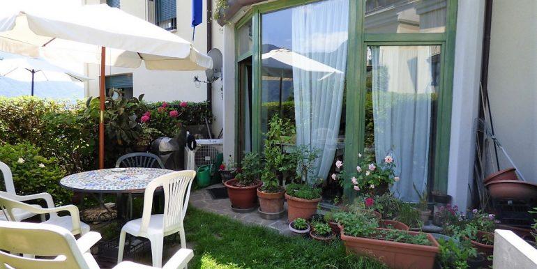 Garden  - Ossuccio