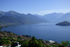 Lake view - House Pianello del Lario