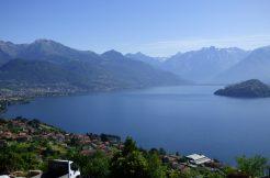 Lake view - House Pianello del Lario