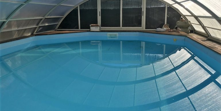 Castiglione D'Intelvi Villa with garden, swimming pool and garage