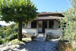 Lake Como Cernobbio Villa with Amazing Lake View and Garden