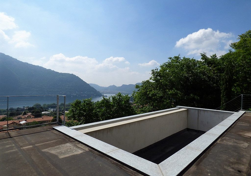 Swimming pool - Cernobbio